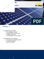 01 - Introduction to PV Systems - NEW