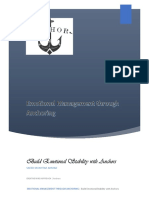 NLP Anchors Basics