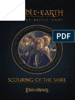 Middle-earth - Scouring of the Shire