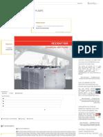 Accent Air Commercial Heat Pumps - PDF