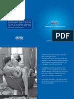 Durex - Product Booklet