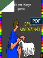 19 Davi, o Pastorzinho