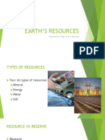Earth Materials and Resources - Mineral Resources.pptx