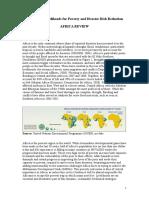Africa Livelihoods Practice Review
