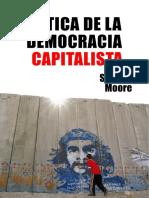 Crítica de la Democracia Burguesa