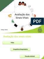 Avaliacao dos Sinais Vitais pdf.pdf