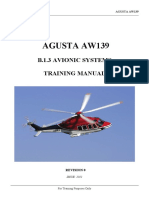 Chapter 00 Intergarted Avionic System Introduction
