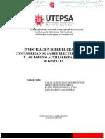 Proyecto Empresarial Grupo Electrogeno Del 02-07-2019