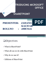 Share Point