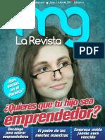MG La Revista - Edicion 6 FINAL5