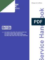 Service Handbook YHM