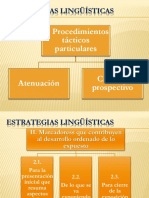Estrategia s Linguistic As