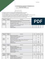 Planificare Calendaristica Informatica Si Tic Clasa a v A