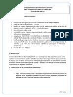 Guia_de_Aprendizaje 2. Producción Documentos Comerciales, Carta