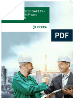 DEKRA Process Safety India Brochure