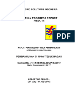 WRP 42, Period. 01-07 July 2019