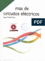 Problemas de Circuitos Electricos Jesus Fraile Mora