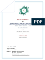 597ef02fde539RFP - Rainwater Harvesting System 22-07-2017