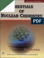 HJ Arnikar Nuclear Chemistry