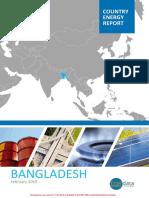 Energy Report - Bangladesh, February 2019