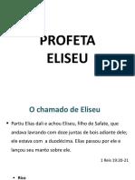 26 - Eliseu