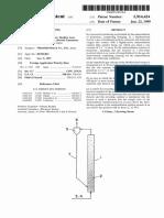 1. Process Produksi Acrylonitrile