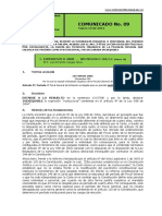 No. 09 comunicado 19 de marzo de 2014.pdf