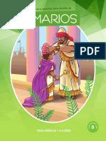 Primarios D 3T 2019 Maestro DSA