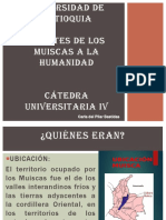 Unidad 2 Los Muiscas - Carla del Pilar Bastidas