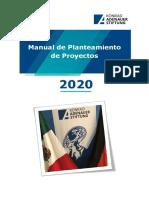 Manual de Planteamiento de Proyectos_ KAS2020
