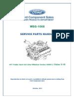 manual de partes motor 6.8l
