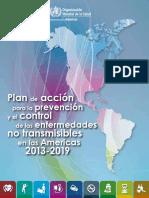 Plan Accion Prevencion Control Ent Americas