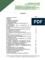 Guía_procedimiento Información Documentada