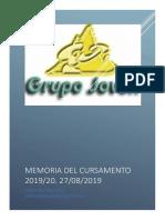 Memoria Del Cursamento 2019_V3 (1)