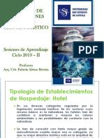 Edificaciones Turísticas II