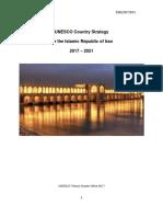 UNESCO Iran 2017 - 2021 260299e