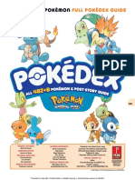 (Prima 2007) - Pokemon Diamond & Pearl - Complete Pokedex.pdf