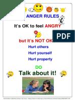 Welfare AngerRules