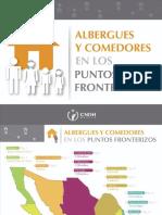 Albergues-Fronterizos