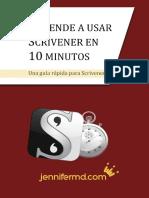 Guia Rapida ScrivenerV2c