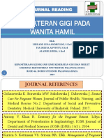Journal Review Gilut