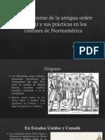 Unidad 5 Los Menonitas - Denis Xiomara Aguirre Agudelo