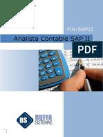 FIN-SAP02 Analista Contable