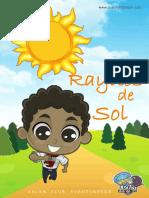 Cuadernillo Rayitos de Sol p1
