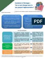 7.Pour Le Public - Echange Et Renouvellement Du Permis Nouveau Dispositif