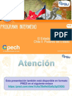 Clase 12 El Estado de Derecho en Chile II Poderes del Estado.pptx