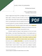 Ozuna Castañeda -Letras ante la insurgencia