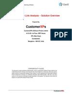 Clari5 Entity Link Analysis Solution v1.0