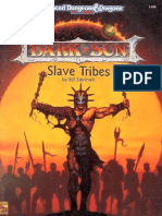 Accessory] [2404] Slave Tribes