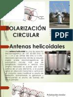 Antenas Helicoidales Final